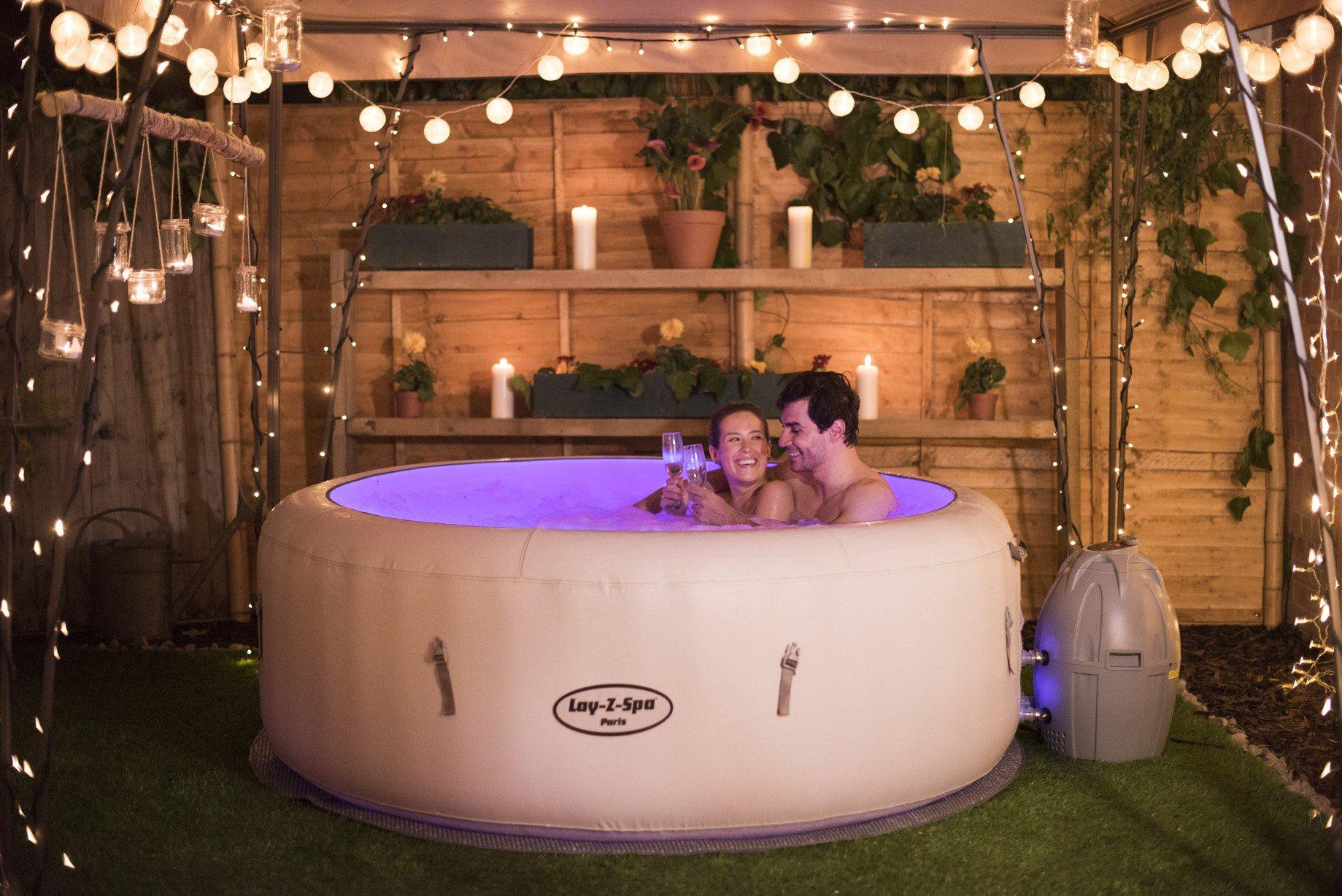 Our Hot Tubs Hot Tub Hire Middlesbrough